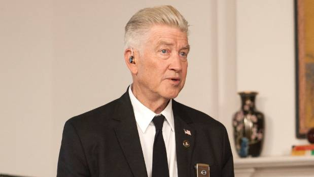 Watch a new Twin Peaks teaser from Showtime
