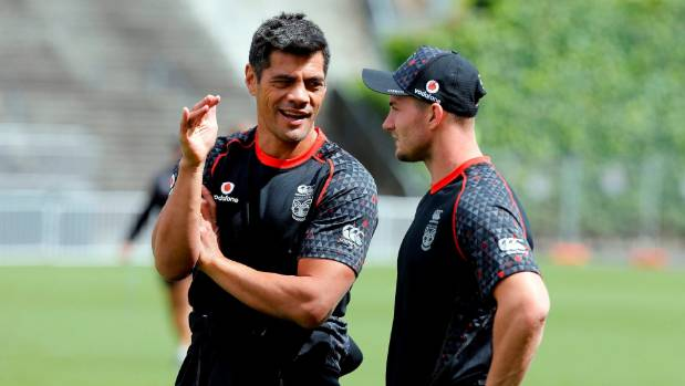Warriors coach Stephen Kearney says Roger Tuivasa-Sheck will have learnt plenty from last weekend's loss.