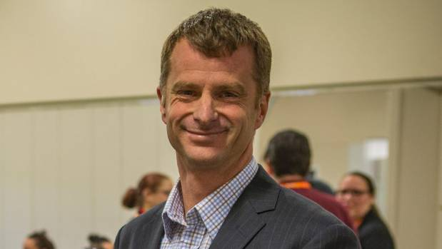 New Zealand Secondary Principals' Council chairman James Morris says teaching is not seen as a prestigious profession.