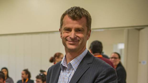 New Zealand Secondary Principals' Council chairman James Morris says many secondary schools are already teaching digital ...