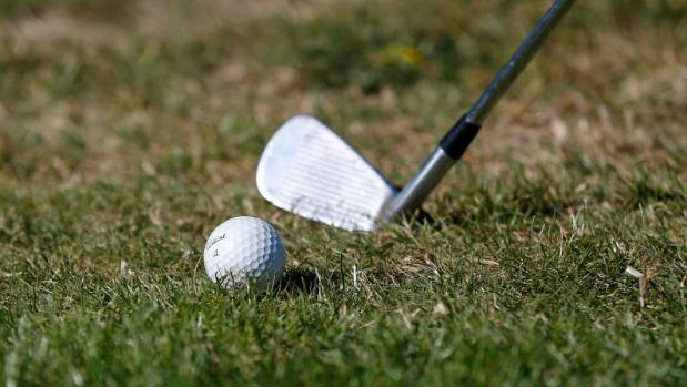 Golfer endures nightmare 127 in US Open qualifying