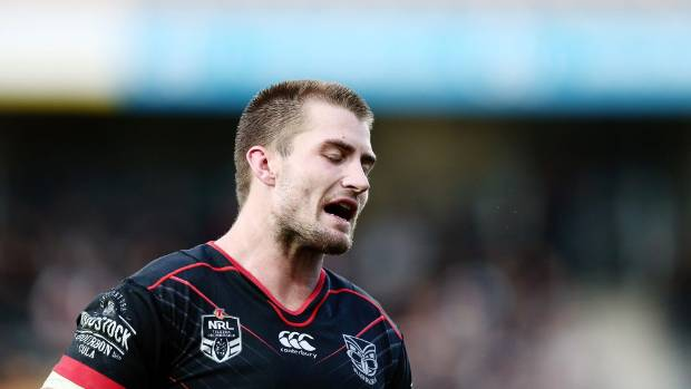 Hasler confirms Foran's Bulldogs move