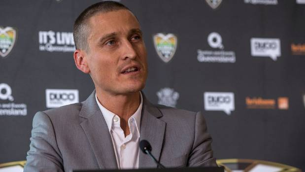 Duco Events boss David Higgins has been frustrated in his attempts to have the referee changed.