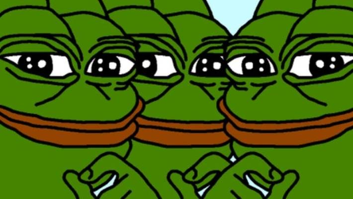 Pepe Cartoonist Kills Off Character That Became Hate Symbol Stuff