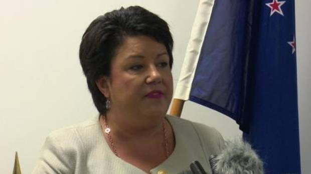 Climate Change Minister Paula Bennett says the Government is very comfortable its Paris target is fair and ambitious.