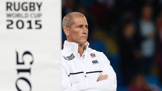 Stuart Lancaster's promising rugby coaching tenure with England ended in disaster at the 2015 World Cup.
