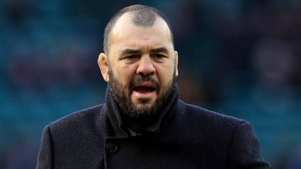 Michael Cheika surprised many by saying the players had control of their own destinies.