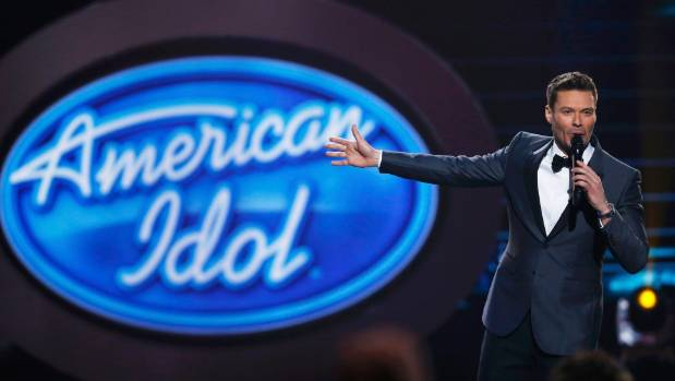 Ryan Seacrest to Return as Host of 'American Idol' Reboot in 2018