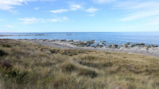 Resource consent to form a road from Ward Beach to Chancet Rocks, a distance of 1.5 kilometres, will close to public ...