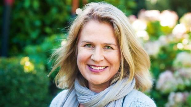 Rachael Matthews of Hedge Garden Design & Nursery.