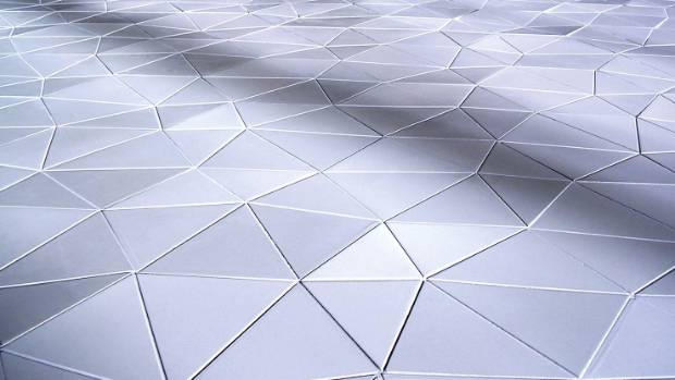 Forum tiles 251 x 290mm $247/sqm from Gallery 4.