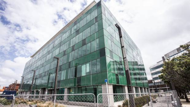 Statistics New Zealand was left homeless after its headquarters, Statistics House, partially collapsed in the November ...