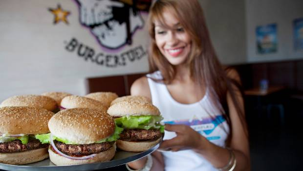 BurgerFuel's values have been founded on the idea that everything on the menu is wholesome and fresh.