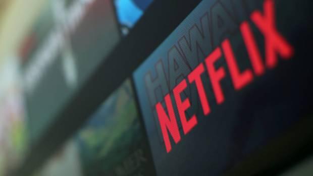 Netflix Users In Matamata-Piako Drive Up Broadband Use