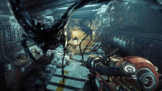 """Prey boasts a """"play your way"""" game style, and it delivers."""