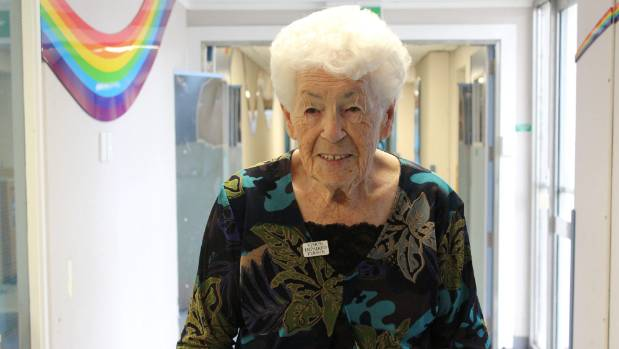 Esme Green's legacy lives on at Middlemore Hospital, one of its buildings is named after her.
