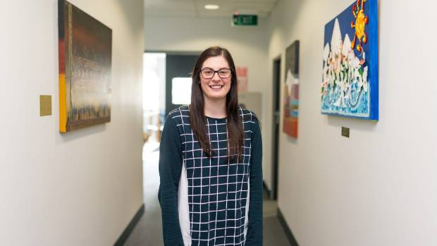 natalie bedwell curtis 23 has been a registered nurse for 18 months and - What Makes A Good Icu Nurse