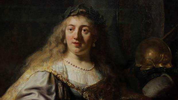 The documentry about 17th century Dutch painter Rembrandt Harmenszoon van Rijn has not been returned to Auckland's ...
