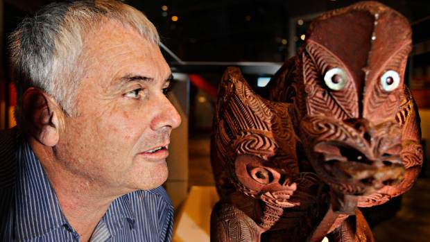 "Puke Ariki manager Kelvin Day says: ""there is enough evidence and it is quite clear that Maori are indigenous to New ..."