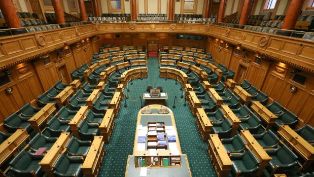 Image result for free to use picture of nz parliament