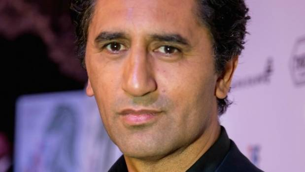 Kiwi actor Cliff Curtis has been signed up for the Avatar sequels, to be made in Wellington.