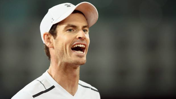 Andy Murray sent packing from Madrid Open, Novak Djokovic eases into quarters