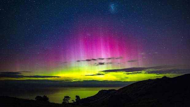 aurora australis - photo #21