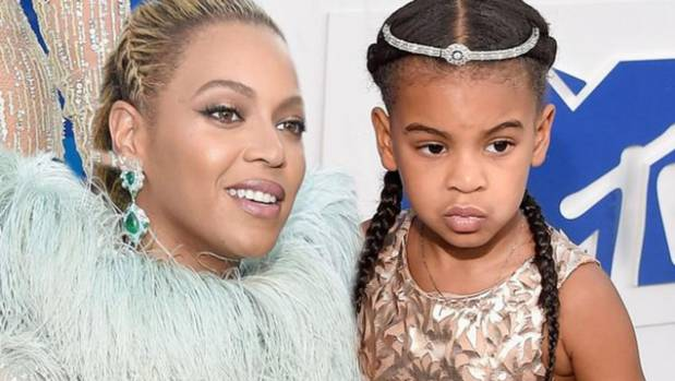 Blue Ivy Will Be Present At Birth Of Beyonce S Twins