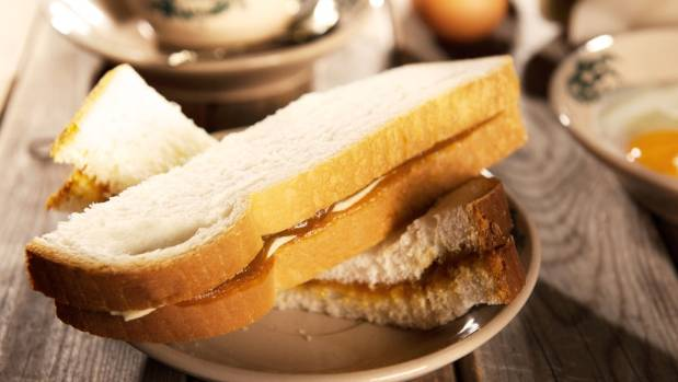 Soft eggs and kaya toast are something of a religion in Singapore.