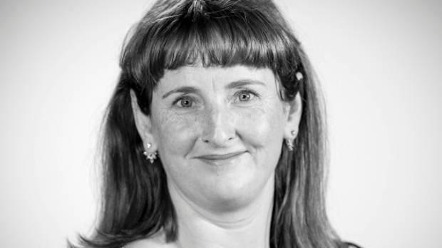 Homed editor, Colleen O'Hanlon.