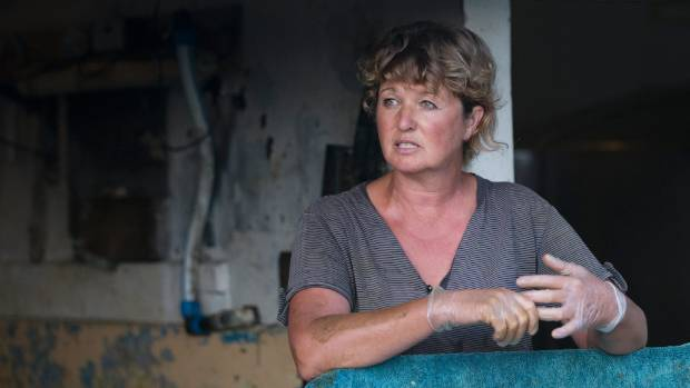 Farming is a job high in responsibility and commitment, Lyn Webster says.