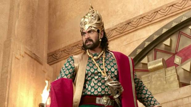 Bahubali 2: The Conclusion is unlike any Indian movie you will have seen before.