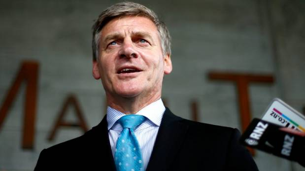 Prime Minister Bill English asked his officials to check Alfred Ngaro's decisions after funding blunders.