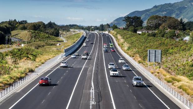 Kapiti Coast mayor K Gurunathan says parking is coming under more pressure as the district grows. Pictured is the Kapiti ...