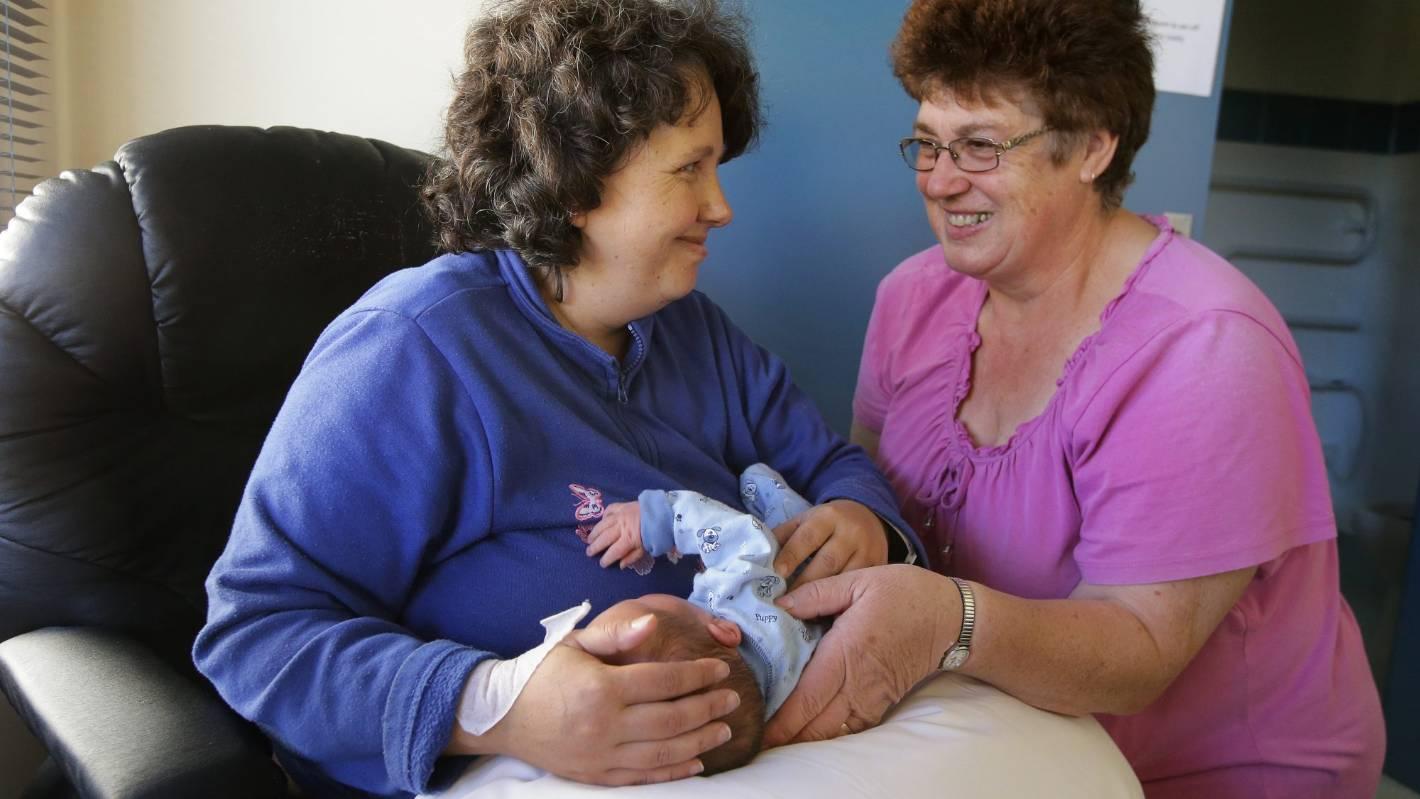 Te Anau community rallies to save Lumsden Maternity Centre