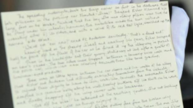 rare harry potter prequel written on a postcard stolen in  handwritten by author jk rowling on a postcard the rare harry potter prequel is worth