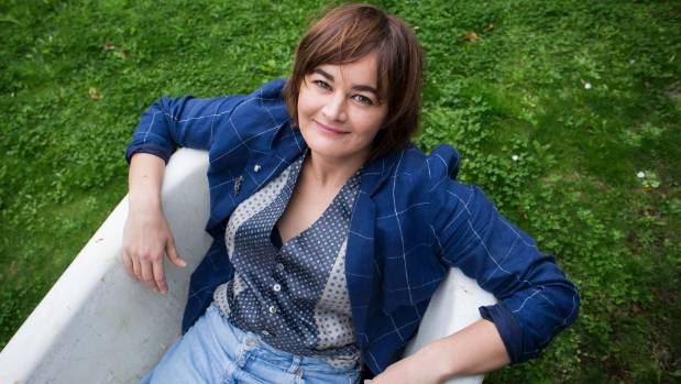 Ashleigh Young is a young writer who wrote a book and then unexpectedly won a huge cash prize from an American ...