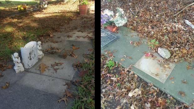 Police make arrest in Purewa Cemetery plaque thefts