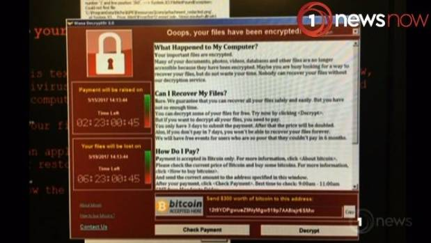 Britain worked through night to counter cyber attack on health service