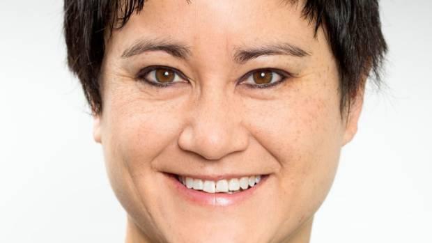 Jessie Chan-Dorman  Fonterra dairy woman of the year 2017