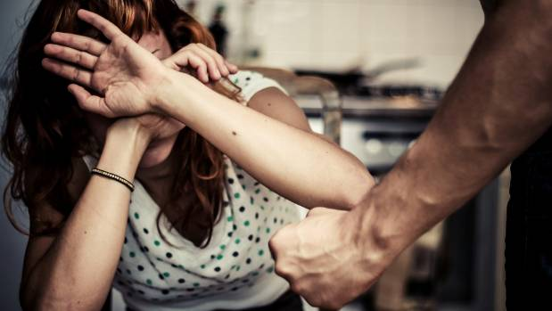 Domestic violence cases reported every 5 minutes in New Zealand.