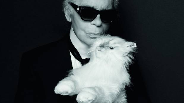 Now you can be like Karl and have your own princess Choupette.