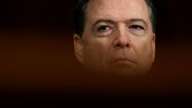 Senate aides: Comey has declined to testify before Intelligence Committee