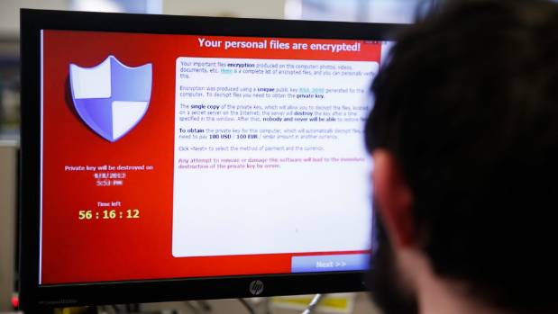 Microsoft says cyber attack should be wake up call for governments