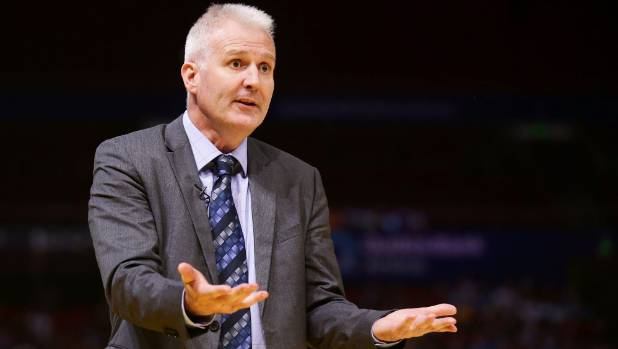 Aussie hoops icon and Sydney Kings coach Andrew Gaze says the Tall Blacks now have a much better chance of making it to ...