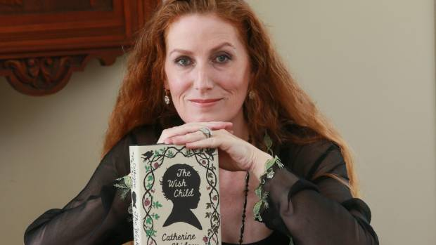 Ngaruawahia resident Catherine Chidgey took home the $50,000 Acorn Foundation Fiction Prize for her best-selling novel ...