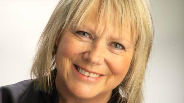 Mild Red designer Donna Tulloch.