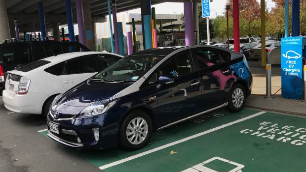 The first 100 ks in our long-term Toyota Prius plug-in