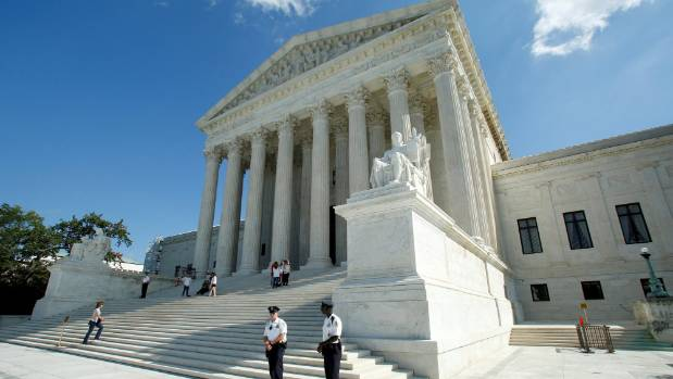 Justices reject appeal of student arrested for burping