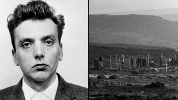 Ian Brady 'did not want his ashes scattered on moor', inquest hears